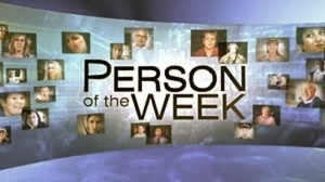 Music Therapy News - Person of the Week (ABC)