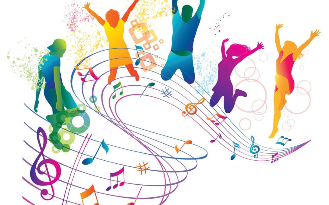 Music Therapy Summer Fun at BAMT!